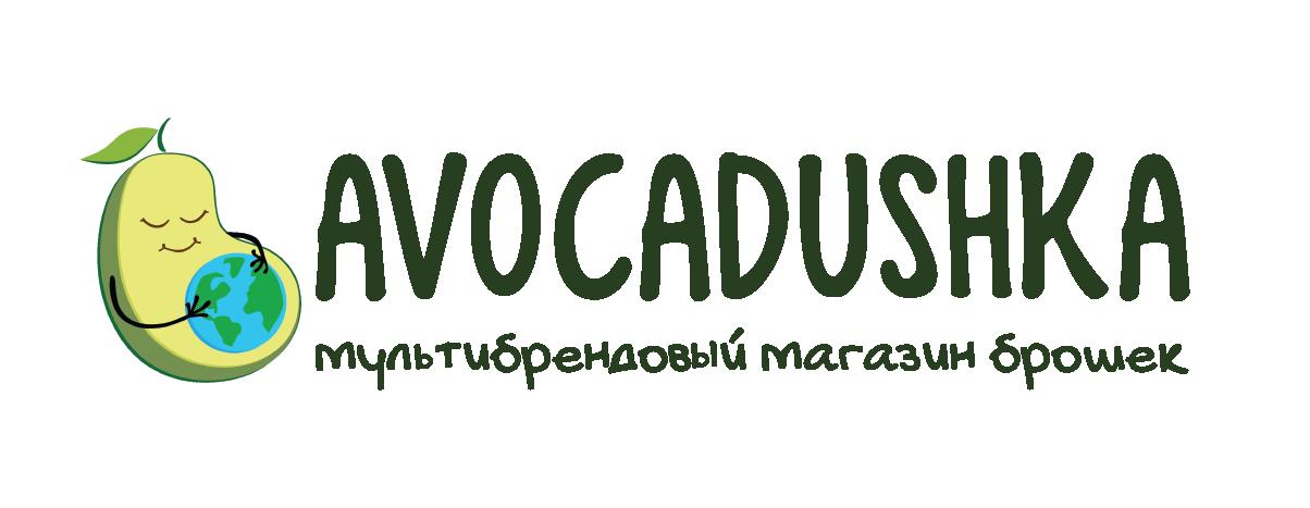 avocadushka logo